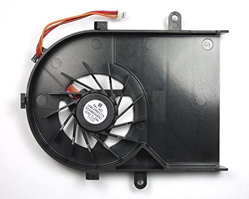 01g Laptop - Power4Laptops Compatible Laptop Fan Fits Toshiba Satellite A100-017, Toshiba Satellite A100-018, Toshiba Satellite A100-01G, Toshiba Satellite A100-01L, Toshiba Satellite A100-01Q