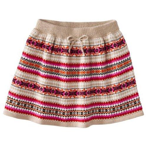 Oshkosh Baby Girls' Infant and Toddler Sweater Skirt