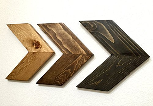 Attractive Amazon.com: Arrow Wall Art, Chevron, Arrow Wall Décor, Rustic Wall  XE88