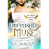 Unfinished Muse (Mt. Olympus Employment Agency Book 1)
