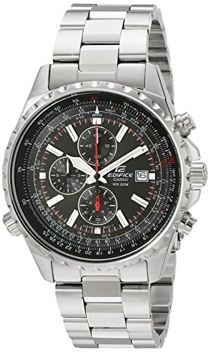 Check expert advices for reloj casio edifice hombre?