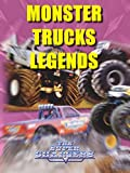 monsters inc amazon video - Monster Trucks Legends - The Super Chargers
