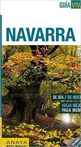 Navarra (Guía Viva - España): Amazon.es: Hernández Colorado ...