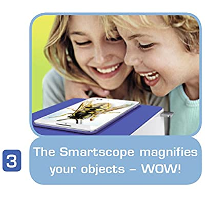 Ravensburger Science X Smartscope Science Kit: Toys & Games