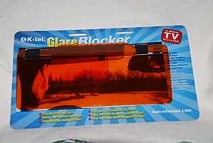 K-tel Glare Blocker