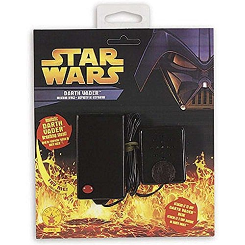 Darth Vader Breathing Device Costume Accessory for $<!--$12.83-->