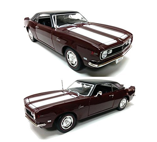 Maisto 1:18 Special Edition 1968 Chevrolet Camaro Z/28 Coupe Hard TOP Camaro 1968 Chevrolet Camaro