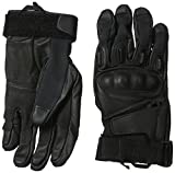 Blackhawk Men's S.O.L.A.G. HD Glove (Black, Large)