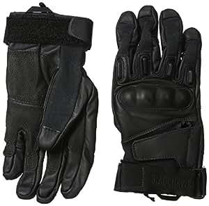 Blackhawk Men's S.O.L.A.G. HD Glove with Kevlar (Black, Small)