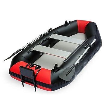 Mysida Inflatable Boat Kayak de Pesca Inflable 2/4 Persona ...