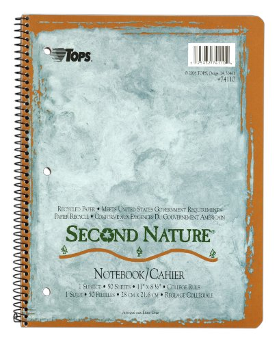 tops-second-nature-notebook-85-x-11-inch-1-subject-college-ruled-recycled-50-sheets-74110