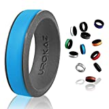 Best The  Is Rights - UROKAZ - Silicone Wedding Ring, The Only Ring Review