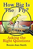 How Big Is the Fly?, Bonnie Jean Smith, 1434305228