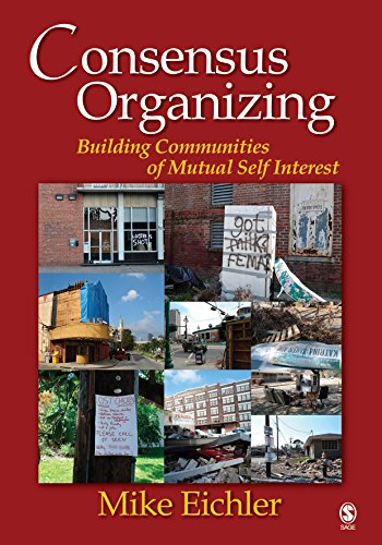 Download Consensus Organizing: Building Communities of Mutual Self Interest Pdf
