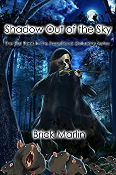 Shadow Out of the Sky (Transitional Delusions Series Book 1) by [Marlin, Brick]