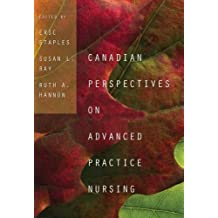 Canadian Perspectives on Advanced Practice Nursing