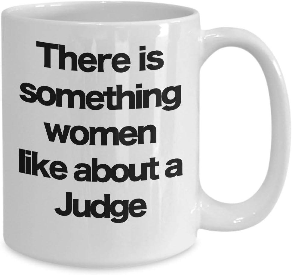 XJJ88 Judge Taza de café de Color Blanco Divertido Regalo para Distrito Federal Divorcio de tráfico Canguro Corte Justicia Tazas de café con asa, Tazas Personalizadas de cerámica Lisa, para niñas, 11