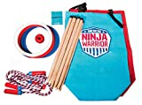 American Ninja Warrior Competition Obstacle Course