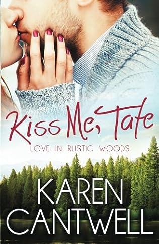 book cover of Kiss Me, Tate