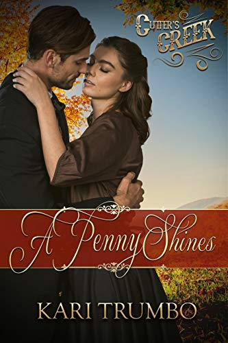 (A Penny Shines (Cutter's Creek Book 5))