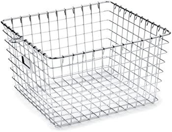 Spectrum Diversified Wire Storage Basket