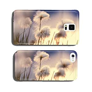 Polar flowers cell phone cover case iPhone6