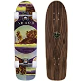 Fireball Arbor x Supply Co. Longboard Skateboards (Various Models) (Pilsner - Photo (28''), Complete)
