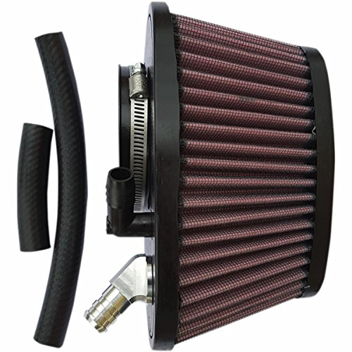(Trask Performance Air Cleaner TM8000)