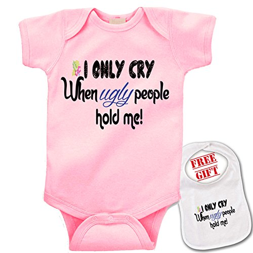 i-only-cry-when-ugly-people-hold-me-novelty-baby-bodysuit-onesie-by-bazooka