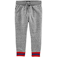 Boys' Toddler French Terry Joggers