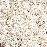 Small Pet Select Unbleached White
