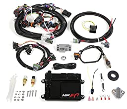 Holley 550-604 HP EFI, ECU and Harness Kit