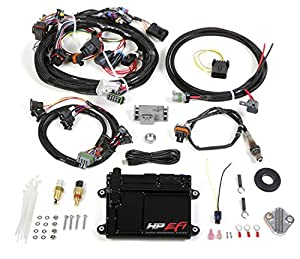 amazon com holley 550 604 hp efi ecu and harness kit automotive holley 550 604 hp efi ecu and harness kit