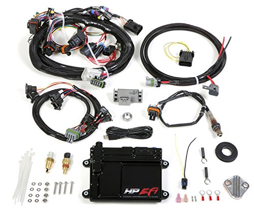 Holley 550-604 HP EFI, ECU and Harness Kit -  550604