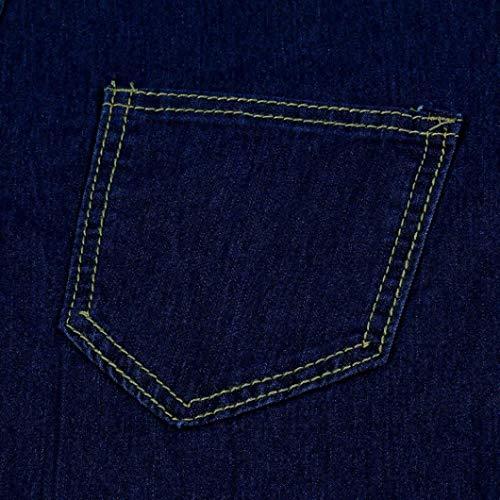 Vita Multicolore A Slim Denim Donne Blu Eleganti Alta Jeans Elasticizzato Leggins Ad Leggings Donna Pantaloni Matita qCIwxY1HZn