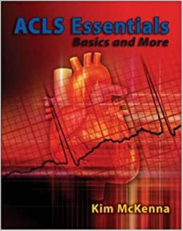 ACLS Basics and More w/Student CD and DVD: WITH Student CD and DVD