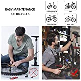 YAHEETECH Bike Repair Stand Height Adjustable with