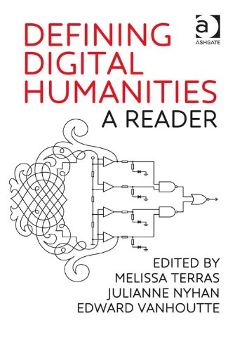 anities: A Reader (Digital Research in the Arts and Humanities) (Music Archive System)
