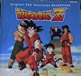 Dragon Ball Z by Various Artists (1997-12-09)