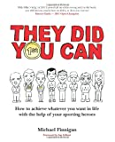 They Did You Can, Michael Finnigan, 1781350043