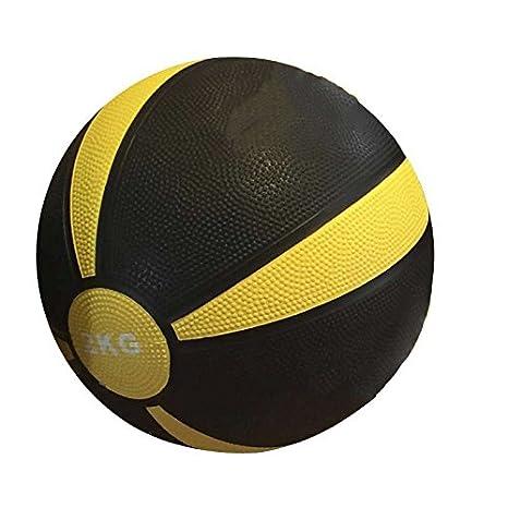balon medicinal 2kg (unico, tamaño): Amazon.es: Deportes y aire libre