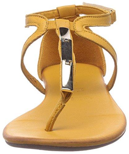 Sandales 602 Sun Tamaris 28157 femme Jaune Gelb Rwnna0qT