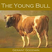 The Young Bull Audiobook by Geraint Goodwin Narrated by Cathy Dobson