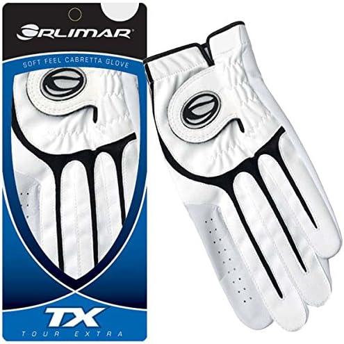 Orlimar Men s Tour Extra Glove Left-hand, X-Large Cadet