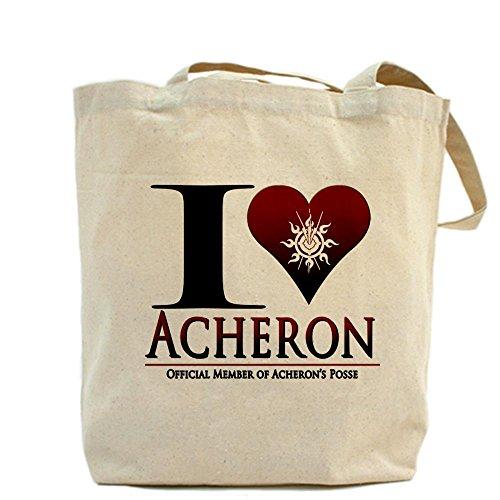 CafePress - bolsa para herramientas de bolsa para herramientas de Acheron