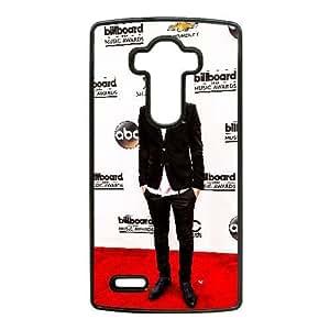 LG G4 Phone Case Black Nash Grier WE1TY729456
