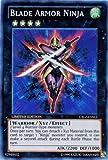 yugioh blade armor ninja - YuGiOh BLADE ARMOR NINJA super promo CBLZ-ENSE2