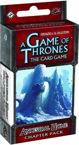 Amazon.com: Fantasy Flight Games A Game of Thrones LCG ...