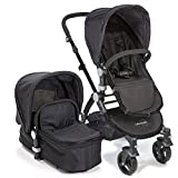 Babyroues Letour ll Stroller, Black Review