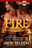 Marriage Under Fire: Grayce Walters Mystery Series 4